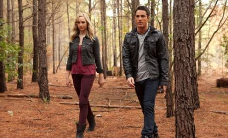 Candice Accola on Vampire Diaries Character: What's Next for Caroline?