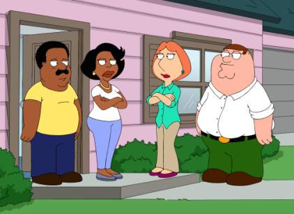 Watch Family Guy Season 12 Episode 20 Online