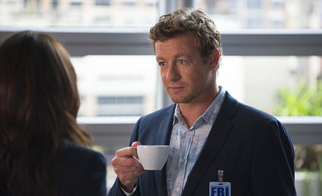 What did you think of The Mentalist season finale?