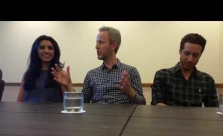 Andrew Lenchewski - Royal Pains - ATX Interview