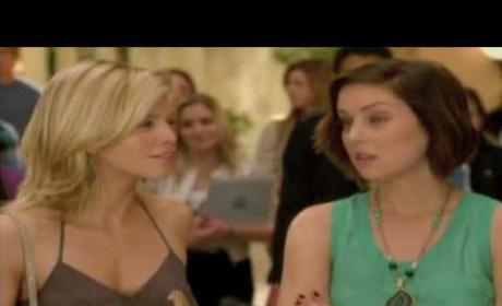 90210 Season Finale Promo