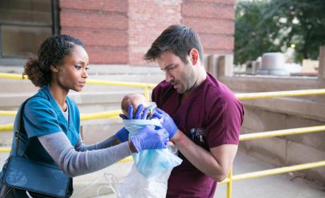 Chicago Med Season 1 Episode 2 Review: iNo