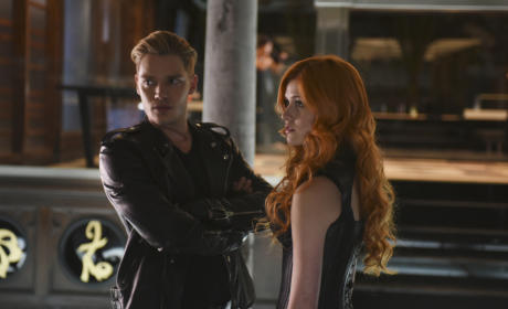 Shadowhunters Season 1 Episode 2 Review: The Descent Into Hell is Easy