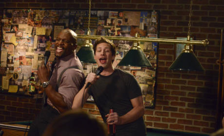 Brooklyn Nine-Nine: Watch Season 1 Episode 21 Online