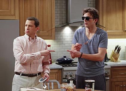 Watch Two and a Half Men Season 9 Episode 14 Online