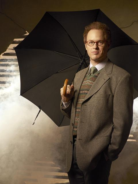 Raphael Sbarge Promo Pic