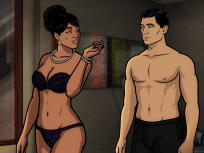 Archer Season 6 Episode 10