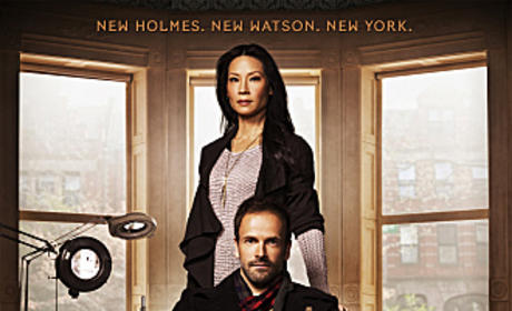 Fall Premiere Preview: Is Elementary Worth Investigating?