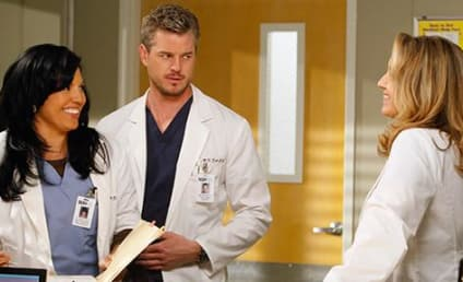 Grey's Anatomy Caption Contest Moving to Friday
