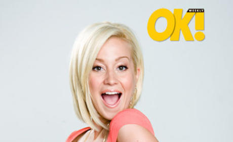 Kellie Pickler is OK!