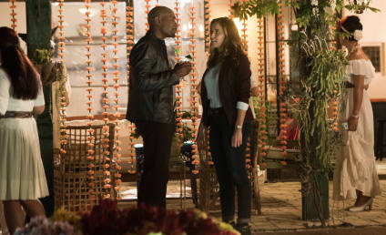 Rosewood Season 2 Episode 5 Review: Spirochete and Santeria