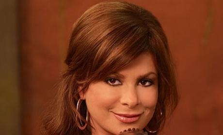 Paula Abdul Praises Barack Obama Victory