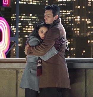 A Nice Hug