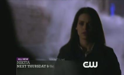"Nikita Episode Trailer: ""Alexandra"""