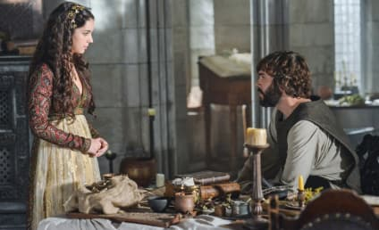Reign Review: Love and Other Catastrophes