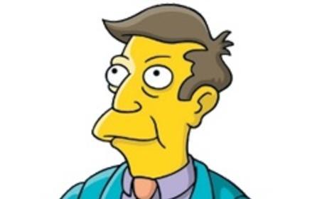 Principal Skinner Picture