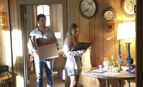 Deacon and Scarlett - Nashville Season 4 Episode 5