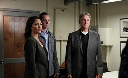 """NCIS Exclusive: Gary Glasberg on a """"Different"""" Kind of Finale, An Emotional Goodbye"""