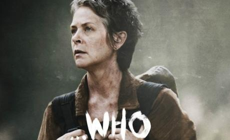 Who do you think will die on The Walking Dead Season 4 finale?