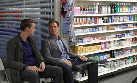 Tony's Big Decision - NCIS
