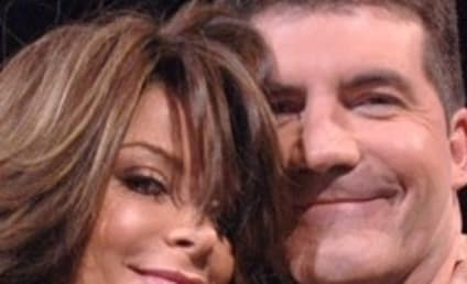 Paula Abdul: Simon Cowell Saved My Job
