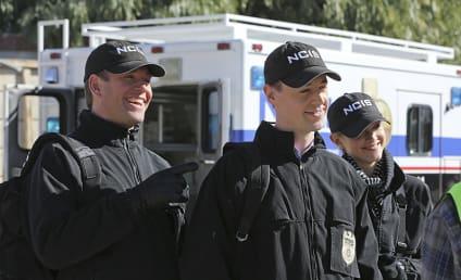 NCIS Season 13 Episode 13 Review: Deja Vu