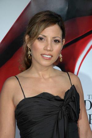 Elizabeth Rodriguez Picture