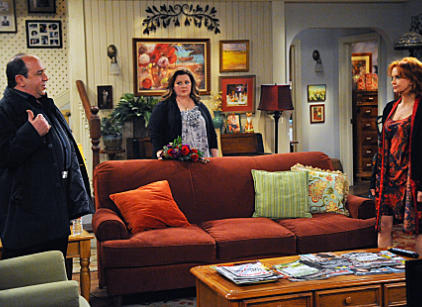 Watch Mike & Molly Season 2 Episode 14 Online