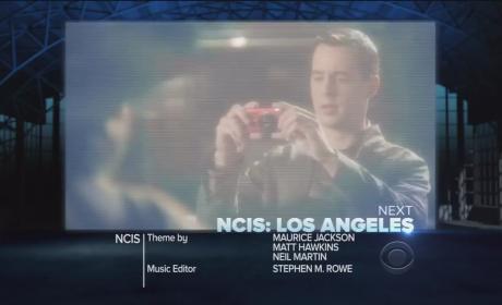 NCIS Promo & Photos: A Super Secret Society