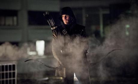 Al Sah-Him - Arrow Season 3 Episode 21