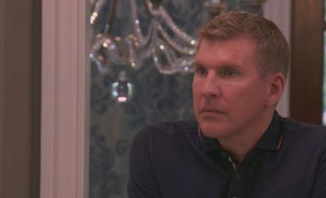 Todd Chrisley, Angry - Chrisley Knows Best