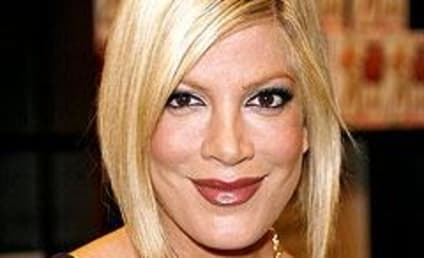 Tori Spelling: Excited to Return as Donna Martin