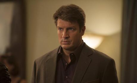 Does Rick Believe? - Castle Season 7 Episode 3