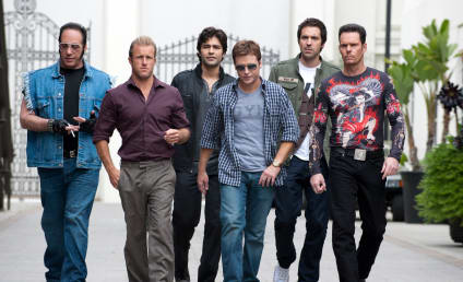 Entourage Spoilers: Where Things Stand...