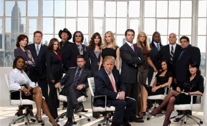 Celebrity Apprentice Renewed for Second Season