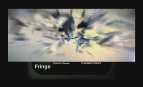"Fringe Episode Trailer & Clip: ""Subject 13"""