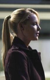 Izzie: Back in Effect