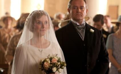 Downton Abbey: Watch Season 3 Episode 4 Online