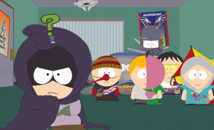 "South Park Review: ""Mysterion Rises"""