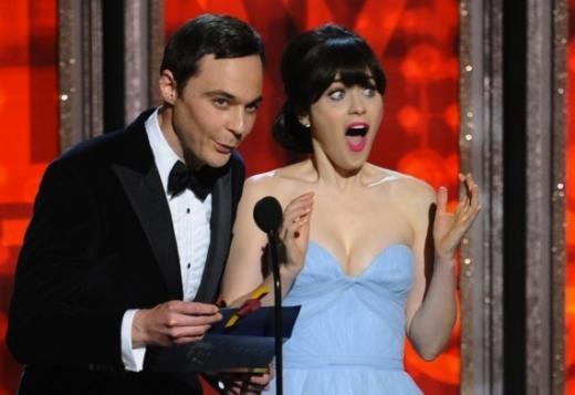 Jim and Zooey