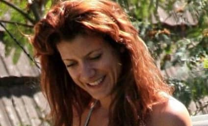 A Post-Wedding Interview With Kate Walsh