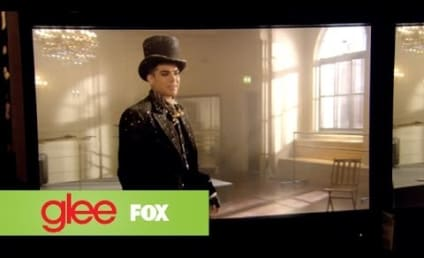 Glee Sneak Preview: Who is StarChild?