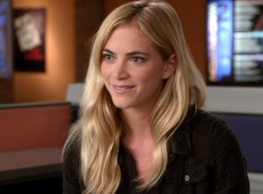 Emily Wickersham Photo