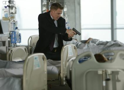 Watch The Blacklist Season 1 Episode 13 Online