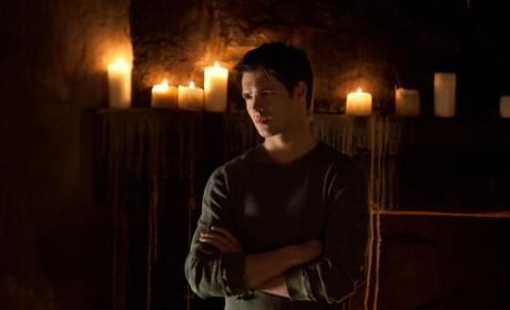 "The Vampire Diaries Instant Reaction: Discuss ""The Sun Also Rises"""