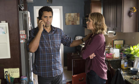Fear the Walking Dead Season 1 Episode 1 Review: Pilot