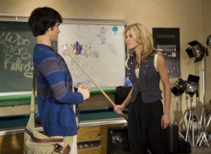 Watch 90210 Season 2 Episode 16 Online
