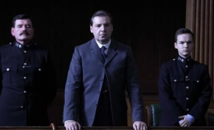 Downton Abbey: Watch Season 2 Episode 7 Online