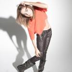 Jessica Stroup Shot