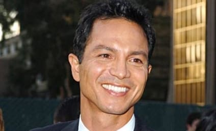 Benjamin Bratt to Appear on Private Practice Season Finale, Join Cast Full-Time This Fall